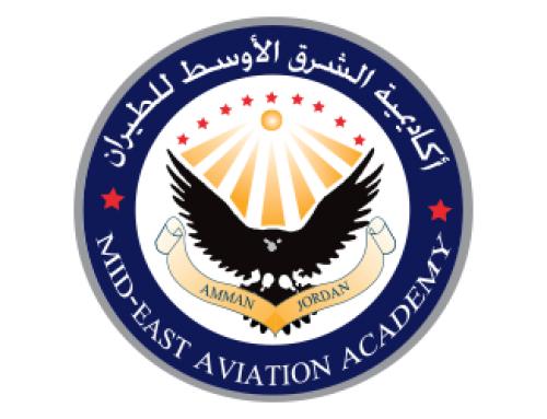 Mideast Aviation AcademyAmmanJordan
