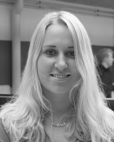 Victoria Taulbæk