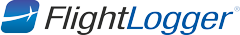 FlightLogger Logo
