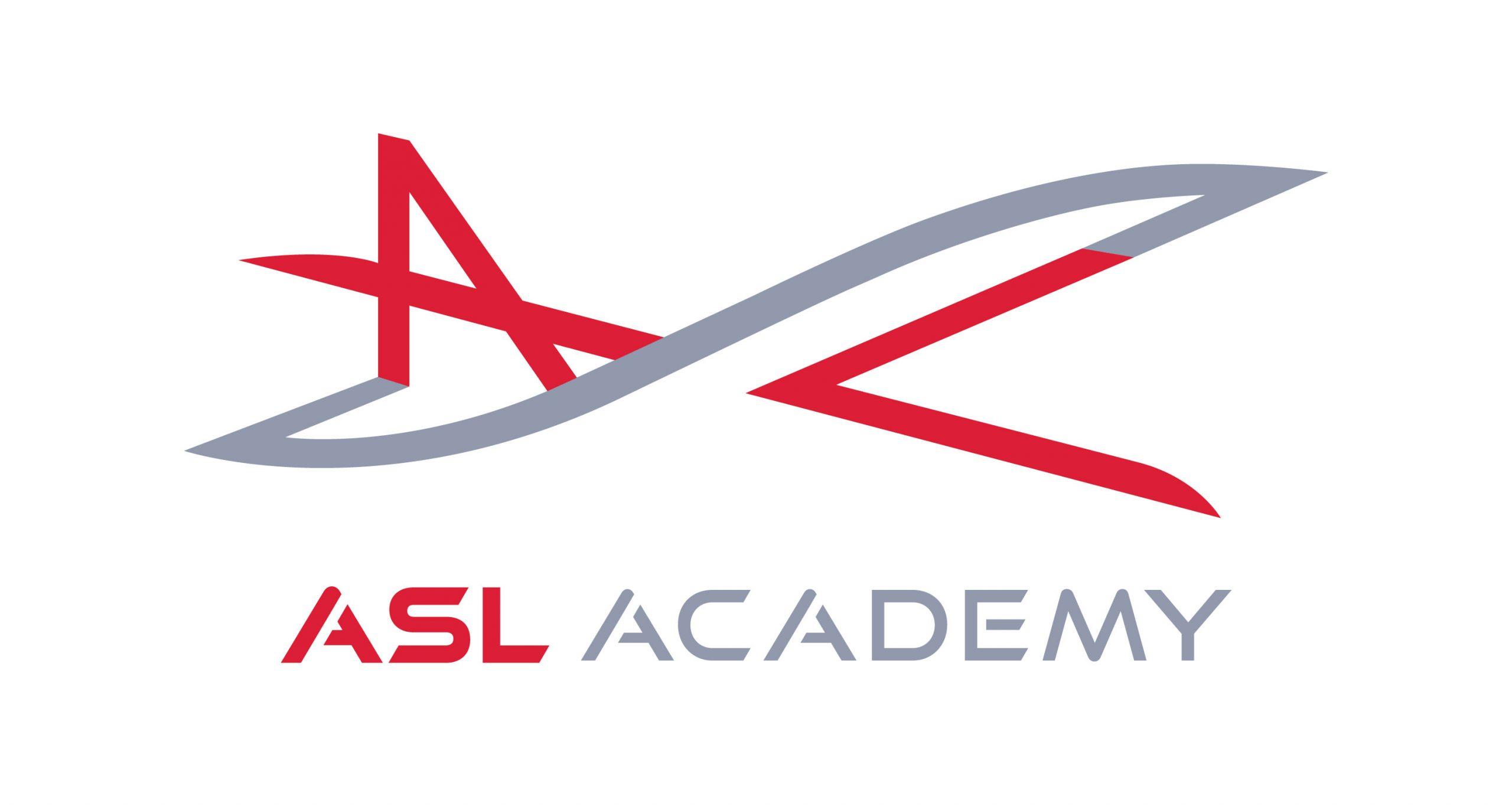 FlightLogger partner ASL Academy