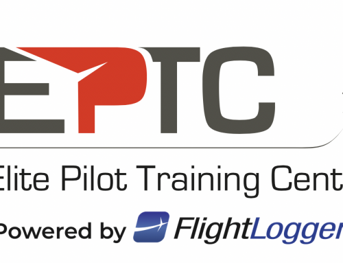 Elite Pilot Training Center is now surfing the cloud with FlightLogger