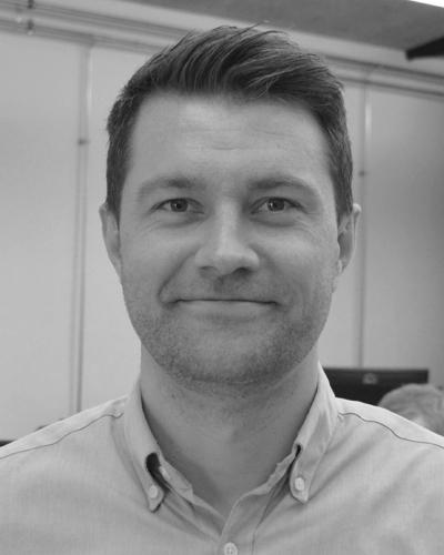 Martin Mikkelsen