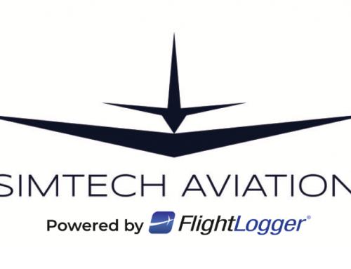 Simtech Aviation is now a certified FlightLogger partner!