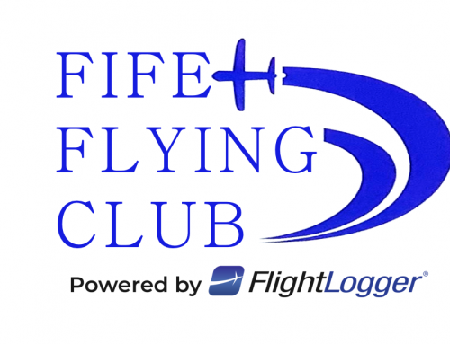Fife Flying Club joins FlightLogger services through Tayside Aviation