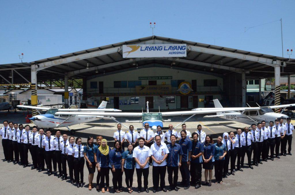 Aviation Academy Software