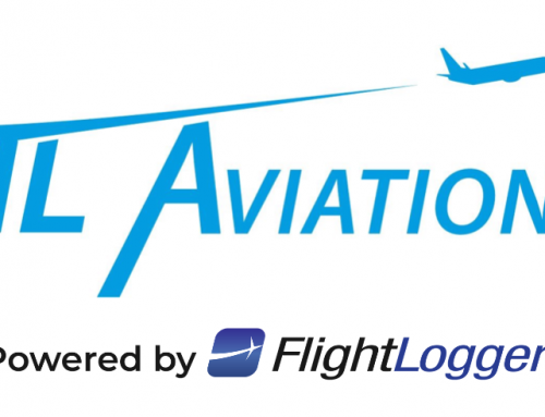 TL Aviation in Germany joins the FlightLogger cloud