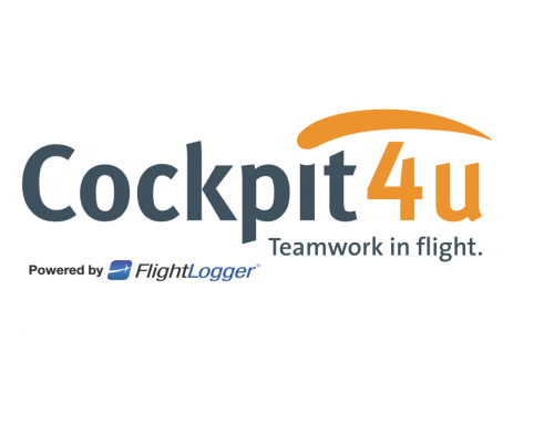 Cockpit4u goes digital with FlightLogger