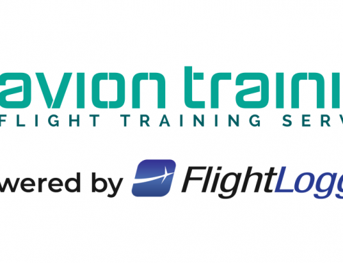 Avion Training joins the FlightLogger cloud and becomes the sixth pure simulator customer out of a total of 88 customers!