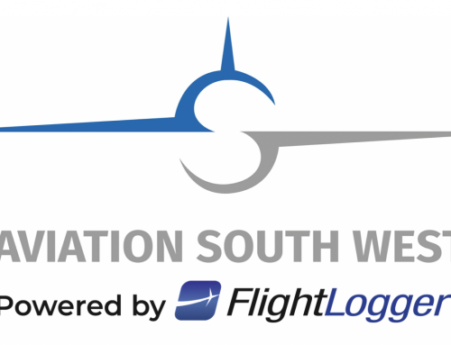 Aviation South West expands the FlightLogger presence in the UK