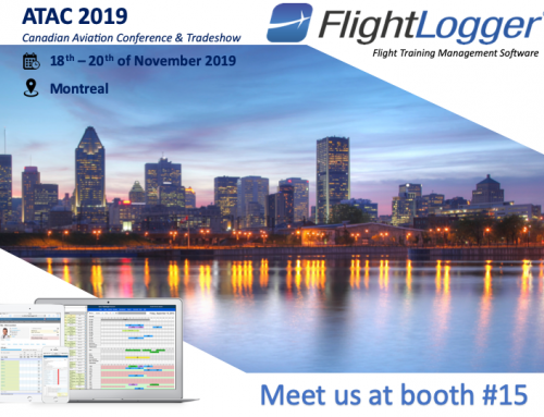 Once again its time to show our faces in public, this time at the Canadian Aviation Conference and Tradeshow in Montréal the 18-20th November 🇨🇦