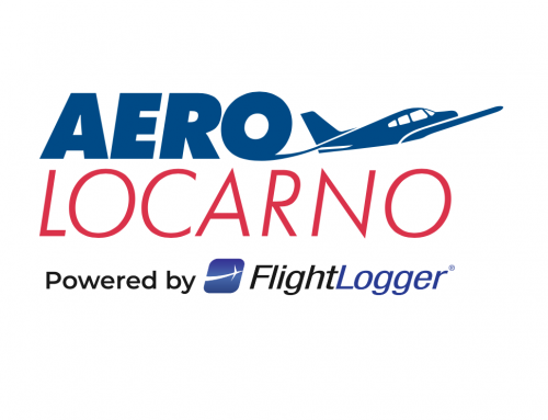 Aero Locarno puts Switzerland on our customer map as they fly into the cloud with FlightLogger 🛫⛅🇨🇭