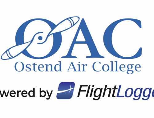 Ostend Air College (OAC) expands the FlightLogger presence in Belgium