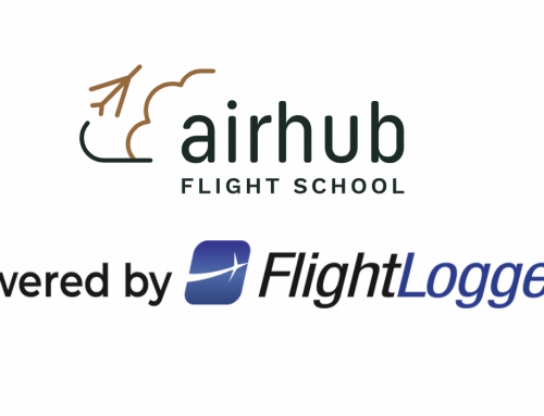 AirHub Flight School goes live with FlightLogger's digital training management solution!