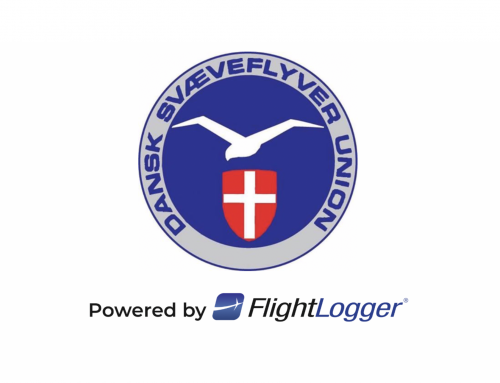 Danish gliding union soar into the FlightLogger cloud