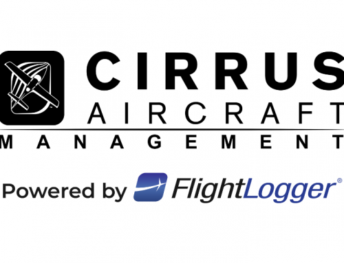 Cirrus Aircraft Management chooses FlightLogger over other solutions!