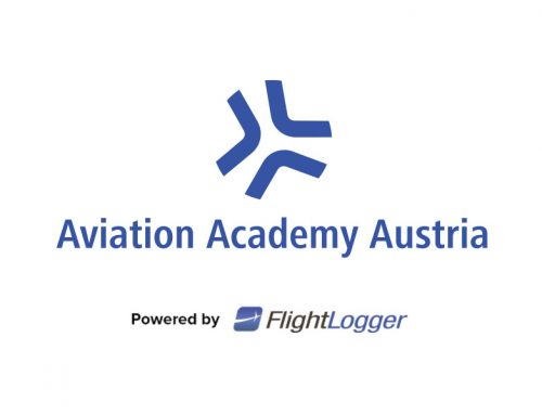 Aviation Academy Austria set to fly with FlightLogger