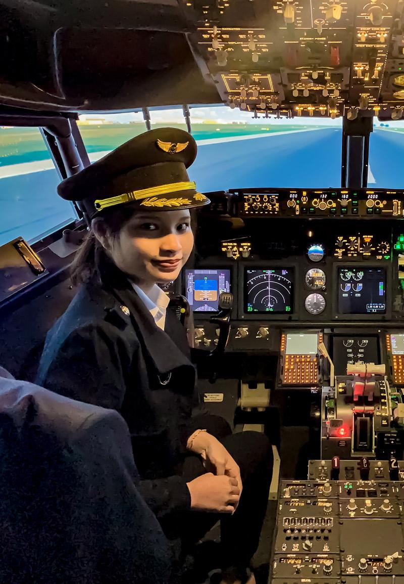 APTA powered by FlightLogger 2