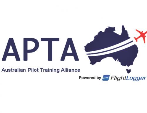 Australian Pilot Training Alliance upgrades flight school operations with FlightLogger