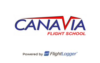 Canavia powered by FlightLogger