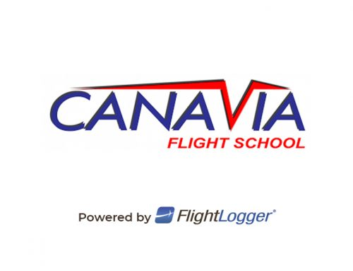 Best overall product suit made Canavia choose FlightLogger
