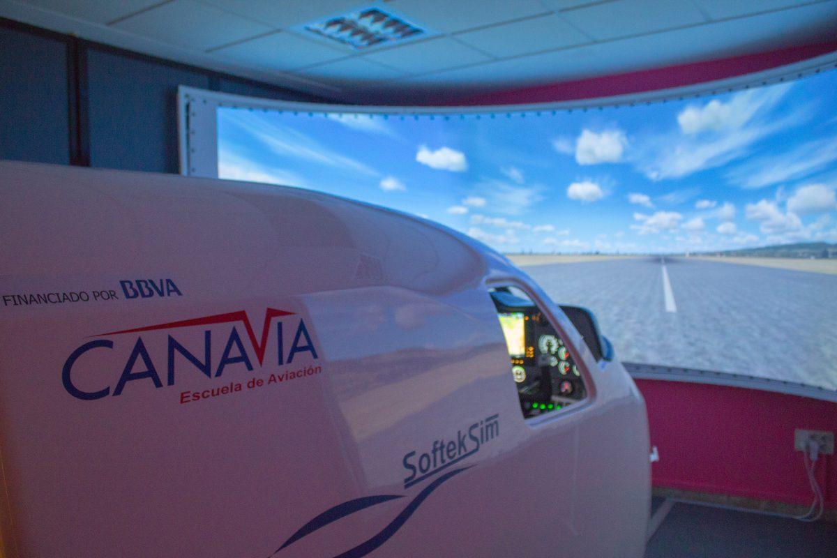 FlightLogger Canavia 3