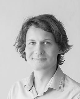 Marcus Frederiksen