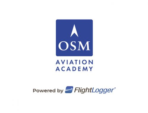 OSM Aviation Academy prepared for the future with FlightLogger