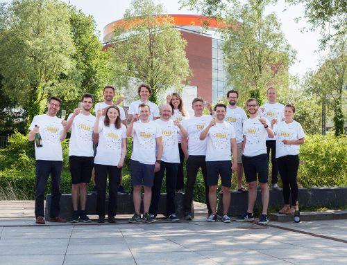 Celebrating 100 flight schools on the FlightLogger platform