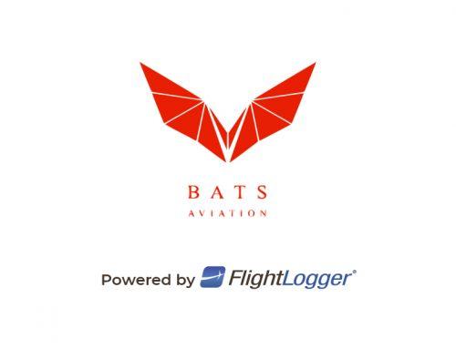 BATS Aviation reignites operations with FlightLogger