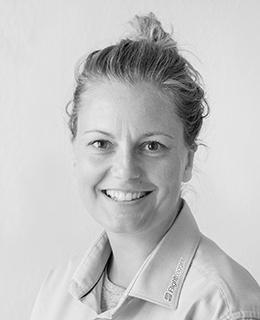Michelle Skøtt Andersen