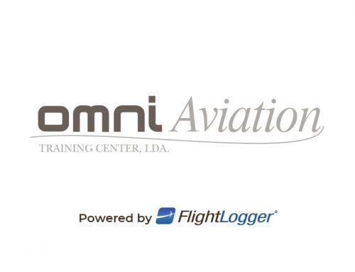 Omni Aviation chooses FlightLogger's comprehensive user interface