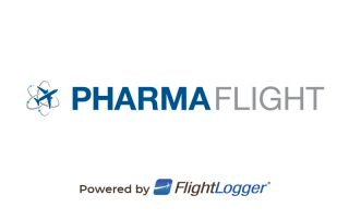 Pharmaflight powered by FlightLogger