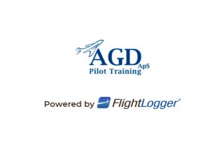 AGD powered by FlightLogger
