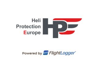 Heli Protecxtion Europe powered by FlightLogger